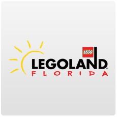 LEGOLAND FLORIDA - 1 Dia - PROMOÇÃO (Setembro A Novembro): 1 Criança Pagante + Adulto Grátis