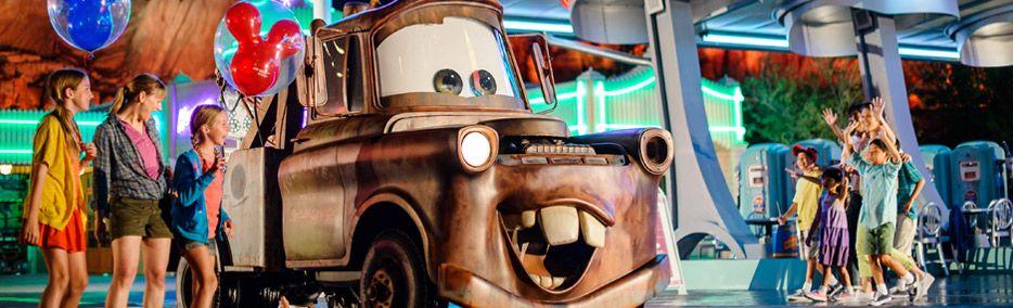 Disneyland Califórnia